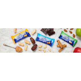 TRIBE Infinity Energy Oat Bar Box 16x50g / MHD Okt 20, peanut butter crunch